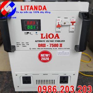 on-ap-lioa-7-5kva-drii-7500-ii